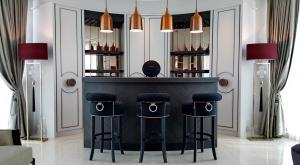 ขายคอนโดสุขุมวิท อโศก ทองหล่อ : Millennium Residences Penthouse for sale