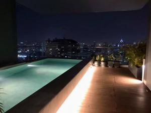 ขายคอนโดสุขุมวิท อโศก ทองหล่อ : Marque Sukhumvit 39 Penthouse for sale