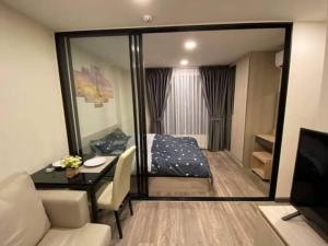 เช่าคอนโดรัชดา ห้วยขวาง : 💥 ให้เช่าห้องใหม่ คอนโด The Collect รัชดา 32 ใกล้รถไฟฟ้า MRT ลาดพร้าว แต่งครบ พร้อมอยู่ได้เลย