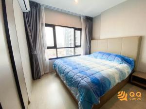 For RentCondoThaphra, Wutthakat : For Rent Ideo Thaphra Interchange  1Bed , size 35 sq.m., Beautiful room, fully furnished.