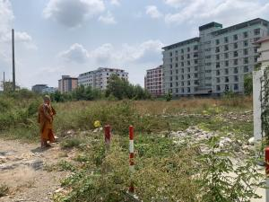 For SaleLandRangsit, Patumtani : Land in Khlong Hok, 4 rai, next to Thanyaburi University