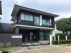 ขายบ้านพัฒนาการ ศรีนครินทร์ : 🔥🔥🔥ขายด่วน‼️บ้านเดี่ยว 2 ชั้น 🏡โครงการ เศรษฐสิริ กรุงเทพกรีฑา👉จากแสนสิริ🏬🏢 @JST Property.