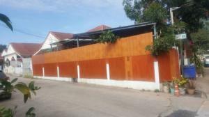 ขายบ้านขอนแก่น : บ้านเดี่ยวพิมานบุรี โนนทัน ขอนแก่น Pimanburee Nontun Khonkaen