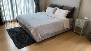 For RentCondoAri,Anusaowaree : Big room for rent, cheapest price 56 sq m** Noble Re D, luxury condo, next to BTS Ari