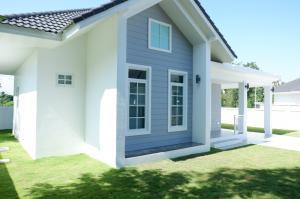 ขายบ้านเชียงใหม่ : CSS100688 บ้านเดี่ยวชั้นเดียวราคาดี 3 ห้องนอน 2 ห้องน้ำ พื้นที่78 ตร.ว.