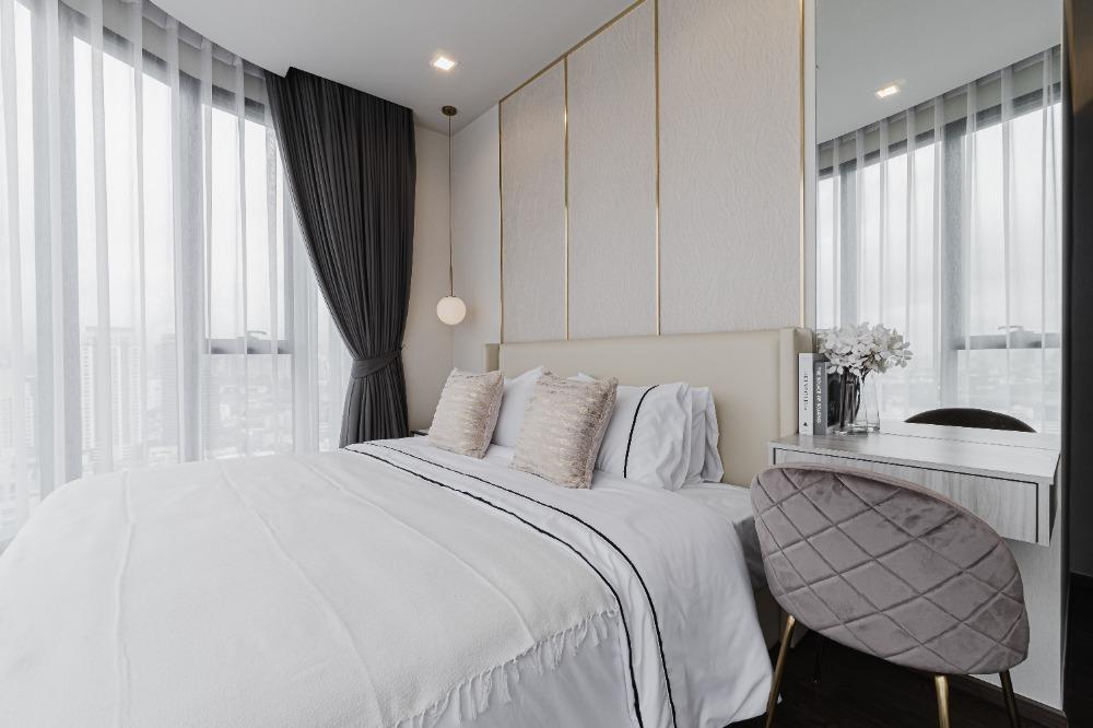 เช่าคอนโดอารีย์ อนุสาวรีย์ : ให้เช่าห้องสวย Ideo Q Victory ขนาด 2 ห้องนอน ราคาเช่า 32,000 บาท ห้องใหม่ติดต่อ 0869017364