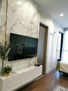 For RentCondoAri,Anusaowaree : Ideo Q Victory, nice room, good price