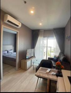 For RentCondoSathorn, Narathiwat : for rent Knightsbridge prime sathorn 1 bed super deal