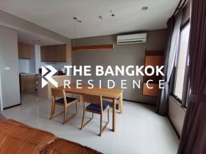 For SaleCondoRama9, RCA, Petchaburi : Villa Asoke, super cheap price 10,500,000 baht 81 sq m. Duplex 1 bedroom 2 bathroom, high ceiling, very open view, beautiful room.