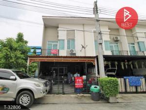 For SaleTownhouseSamrong, Samut Prakan : Sell / rent Townhome Gusto Teparak, Bang Phli, Samut Prakan.