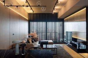 For RentCondoSukhumvit, Asoke, Thonglor : Rent The Lofts Asoke Rent 55K. With nice decoration Facing South-east