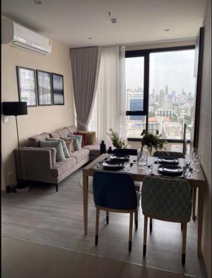 เช่าคอนโดสุขุมวิท อโศก ทองหล่อ : 🔥🔥🔥For Rent XT Ekkamai 🏬🏢 2 ห้องนอน 2 ห้องน้ำ🔹Fully Furnished✨ @JST Property.