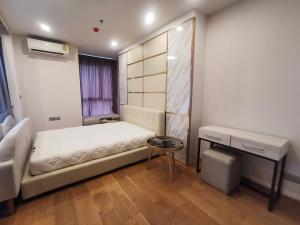 For RentCondoRatchathewi,Phayathai : SK03194 For rent Q Chidlom-Phetchaburi, size 47 sqm. Floor 12A, south** BTS Chidlom**