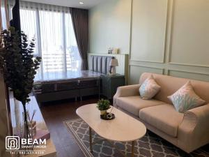 For RentCondoAri,Anusaowaree : ID032_P 💖Ideo Q Victory💖**Beautiful room, fully furnished** Good location near BTS Monument