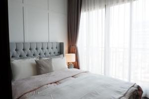 For RentCondoRatchathewi,Phayathai : Urbano Rajavithi for rent (Urbano Rajavithi for rent) 1 bedroom 31 sqm. Nice room, well decorated.