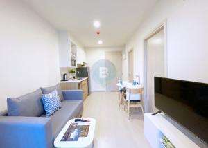 เช่าคอนโดแจ้งวัฒนะ เมืองทอง : 🔥Rent- New room at Nue Noble Chaengwattana #PN-00003810