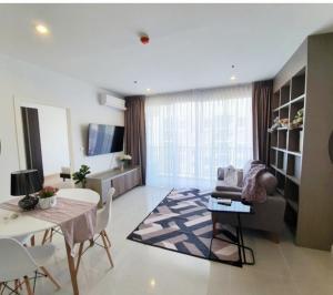 For RentCondoRattanathibet, Sanambinna : Brand new room, MANOR Sanambinnam
