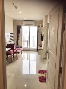 For RentCondoBang Sue, Wong Sawang : Condo for rent, Rich Park Taopoon, 25th floor, 1 bedroom, size 30 sq.m.