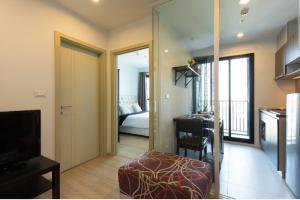 For RentCondoRamkhamhaeng, Hua Mak : Reduce the irony of covids to 9,500❗️The Base Ramkhamhaeng, 1 bedroom, 28th floor, fully furnished, fully furnished, beautiful view