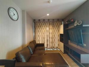 เช่าคอนโดบางนา แบริ่ง : ห้องสวยทำเลดี ให้เช่า!!คอนโดknightsbridge bearing 2ห้องนอนใกล้รถไฟฟ้า เพียง 15,000 บาท/เดือน