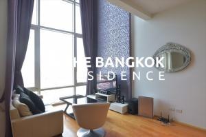 For RentCondoRatchathewi,Phayathai : Duplex Best Deal!! Condo for Rent Near BTS Ratchathewi - Villa Rachatewi @35,000 Baht/Month