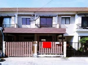 For RentTownhouseLadkrabang, Suwannaphum Airport : For rent very urgent !! Townhome Pruksa 58/2 Lat Krabang 54 near Suvarnabhumi Airport (Property Code: NEW-OP204) T.091-0910901 Nook