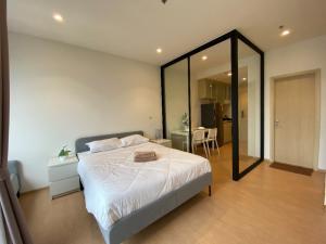 For RentCondoSukhumvit, Asoke, Thonglor : 🔥1 Bedroom - High floor 🔥Maru Ekkamai #PN-00003702
