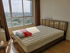For RentCondoBang Sue, Wong Sawang : Condo for rent U Delight 3 Prachachuen - Bang Sue fully furnished (Confirm again when visit).