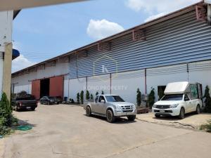 For RentFactoryNakhon Pathom, Phutthamonthon, Salaya : Factory for rent, warehouse 500-4,000 sq.m., Nakhon Chai Si district, Nakhon Pathom province.