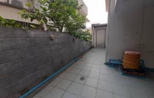เช่าบ้านบางซื่อ วงศ์สว่าง เตาปูน : ให้เช่าบ้านเดี่ยว 2 ชั้น ม.ชลนิเวศน์ ถนนประชาชื่น ใกล้ทางด่วนรัชดาฯ MRT วงศ์สว่าง คลองประปา (HH2-HN653)