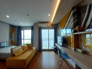 For RentCondoSapankwai,Jatujak : The cozy  1 br for rent @LPN Park  Viphavadi-Jatujak