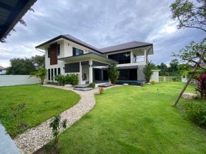 ขายบ้านเชียงใหม่ : CDK100299 ขายบ้าน Pool villa 4  ห้องนอน  4  ห้องน้ำ เนื้อที่ 168 ตร.ว.