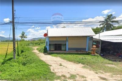 For SaleLandChiang Rai : Land for sale in A.Mae Chan, Chiangrai