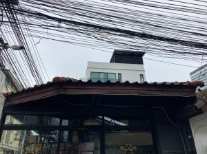 For RentTownhouseRatchadapisek, Huaikwang, Suttisan : 2465-A😊 For RENT House for rent 1 storey, 3 bedrooms 3near MRT Huai Khwang🏢Pracharat Bamphen🔔House area:65.00 sq.wa. Usable area:130.00 sq.m.💲Rent: 50,000฿📞O86- 454O477✅LineID:@sureresidence