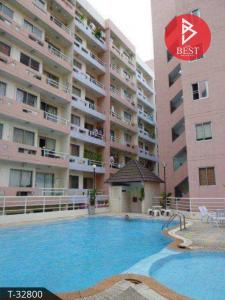 For SaleCondoVipawadee, Don Mueang, Lak Si : For Sale Condominium Tawanna Residence 2 Chatuchak Bangkok