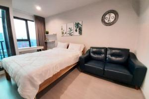 For RentCondoLadprao, Central Ladprao : 🎉Hot deal, good price, Condo for rent Life Ladprao [Life Ladprao] beautiful room, convenient transportation, few minutes from the BTS. fully furnished ready to move in Make an appointment to see the room. 💥Credit Cards Accepted💥