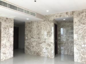 For SaleCondoWitthayu,Ploenchit  ,Langsuan : Baan Rajprasong Condo for Sale Corner room with huge L-shape balcony
