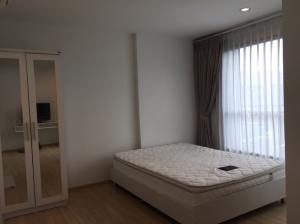 For RentCondoRamkhamhaeng, Hua Mak : Condo for rent The Base Rama 9 - Ramkhamhaeng fully furnished (Confirm again when visit).