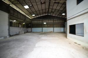 For RentWarehouseBang kae, Phetkasem : Warehouse for rent, area size 400 sq.m., Soi Petchkasem 126, near Om Noi Intersection.