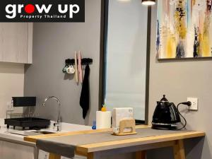 For RentCondoWitthayu,Ploenchit  ,Langsuan : GPR11292 :Life One Wireless For Rent 22,000 bath💥 Hot Price !!! 💥