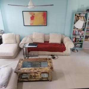 For RentTownhouseKaset Nawamin,Ladplakao : 3-storey townhome for rent, behind the corner, with furniture, Areeya Mowa University, Lat Pla Khao, near The JAZZ, Wang Hin (HH2-HN697)