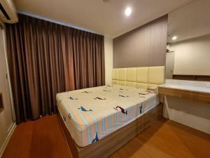 For RentCondoRattanathibet, Sanambinna : For rent, beautiful room, cheap price