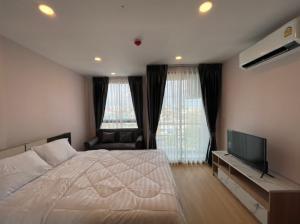 For RentCondoBang kae, Phetkasem : Condo for rent, Bangkok Horizon Light Petchkasem 48 (pay 16,000, you can move in)