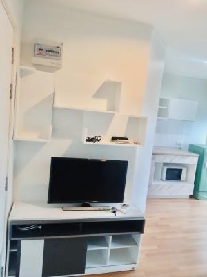 For RentCondoRama9, Petchburi, RCA : ***((For Rent)) Lumpini Park Rama9-Rachada 11 bedroom 1 bathroom 2fl size 26 sq.m only Baht 9,500/month