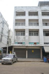 For RentShophouseRangsit, Patumtani : 2 Connected Commercial building/Shophouse for Rental