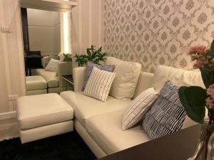 For RentCondoWongwianyai, Charoennakor : Condo for rent Urbano Absolute Sathorn-Taksin