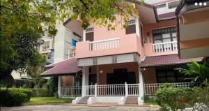 เช่าบ้านพระราม 3 สาธุประดิษฐ์ : House for RENT Rama 1