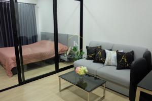 เช่าคอนโดปิ่นเกล้า จรัญสนิทวงศ์ : ให้เช่า คอนโด ศุภาลัย ลอฟท์ สถานีแยกไฟฉาย (Supalai Loft Yaek Fai Chai Station) 1 นอน Condo for rent: Supalai Loft Yaek Fai Chai Station , 1 bedroom.