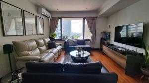For RentCondoSathorn, Narathiwat : Condo for rent, Baan Piya Sathorn, at the entrance of Soi Suan Phlu, Sathorn Road, large room, beautiful, luxurious, comfortable