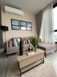 For RentCondoSukhumvit, Asoke, Thonglor : New Condo For Rent XT Ekkamai near BTS Ekkamai